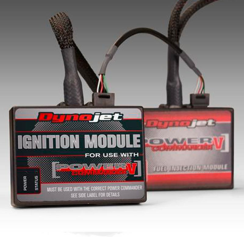 power commander v ignition module instructions