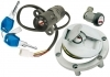 Kit serrature completo per MBK TZR X Power 50 (03-) - YAMAHA TZR 50 (03-11), TZR RR 50 (05)