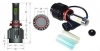 Lampada Led conversion kit H8-H9-H11