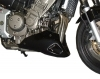 Puntale Motore in ABS POWERBRONZE Colore Carbon Look per HONDA CB 750 SEVEN FIFTY / F2 (1992/2002)