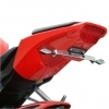 Pannello sottosella POWERBRONZE in ABS Colore CARBON LOOK - HONDA CBR 1000 RR / ABS (2008/2011)