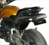 Pannello sottosella POWERBRONZE in ABS Colore CARBON LOOK - HONDA CB HORNET 600 / ABS (2007/2010)