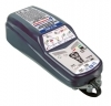 Carica Batterie Optimate 4 Dual Program Moto - Auto TecMate  - CARICA 12V-1A