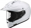 Casco SHOEI HORNET-ADV WHITE