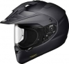 Casco SHOEI HORNET-ADV MATT BLACK