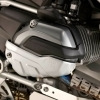 Parateste specifico in alluminio anodizzato per BMW R1200GS (13 > 18) / R1200R (15 > 18) / BMW R1200RT (14 > 18)
